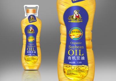 北京 | 傅老大大豆油