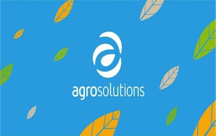 AgroSolutions农业咨询公司品牌VI设计