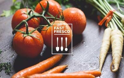 Fast & Fresco 速食汤包装设计欣赏